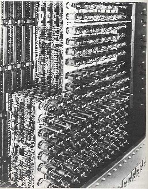 Five Generations of Computer | Fahmi Rahman